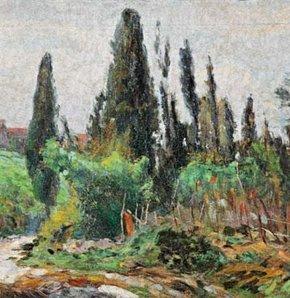 Müzelik tablolar müzayedeye çıkıyor