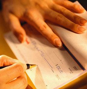 Bankalar Birliği karşılıksız çek Kredi Kayıt Bürosu Çek Raporu Sistemi