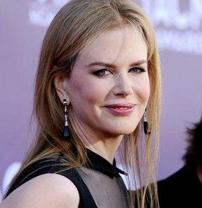 Nicole Kidman, Prenses Grace olacak