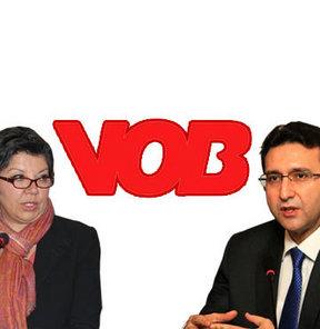 Vadeli İşlem Opsiyon Borsası, VOB, VOB'un taşınması, İzmir, İstanbul, İbrahim Turhan, Işınsu Kestelli