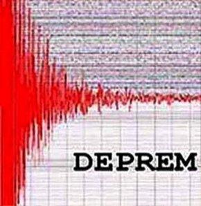 Marmaris, deprem