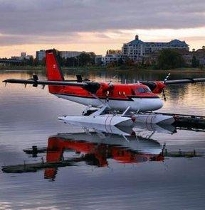 Seabird Hava Yolları tarifeli uçuş 1 Haziran