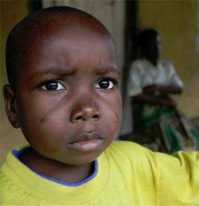 Hiv Nijerya Hiv Taşıyıcısı