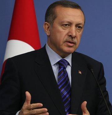 Başbakan Erdoğan, Suudi Arabistan'da