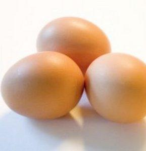 Yumurtadaki tehlike