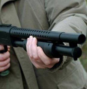 Kastamonu'da cinayet, av tüfeğiyle cinayet