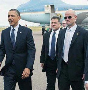 ABD Başkanı Barack Obama, fuhuş skandalı