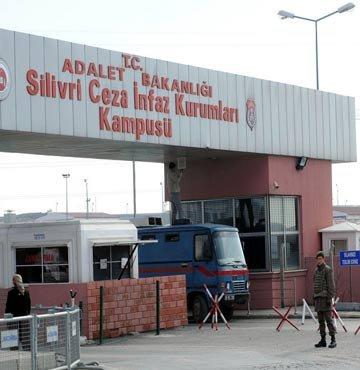 Ergenekon davasında 219. duruşma başladı