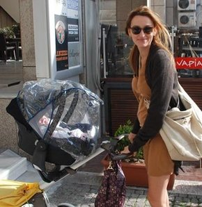 Pınar Tezcan hâlâ güzel