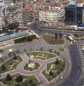 1 Mayıs Taksim'de kutlanacak mı?, 1 mayıs nerede kutlanacak, 1 mayıs taksim meydanı
