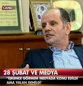 Mustafa Albayrak  28 Şubat sürecinde yaşadıklarını Belkıs Kılıçkaya'ya anlattı