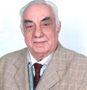 Rahmi Kalaycıoğlu, İstanbul'da vefat etti