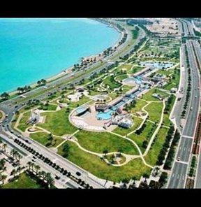 Katar'da yapılacak olan 50 kilometrelik metronun ihalesine 7 Türk firması katılacak