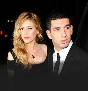 Arda Turan ve Sinem Kobal reklam yıldızı oldu