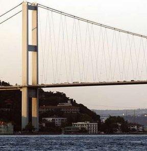 Üçüncü köprü ihalesinde 4 firma yarışacak