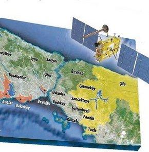 İstanbul depremi, İstanbul deprem haritası, Mamara Bölgesi'ndeki fay hatları