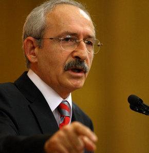 Kemal Kılıçdaroğlu Fethullah Gülen'le ilgili ne söyledi cemaat Gazeteciler ve Yazarlar Vakfı'nın açıklaması polis ve yargıda cemaat örgütlenmesi