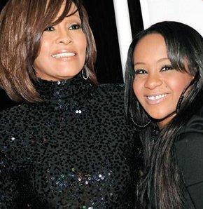 Whitney Houston'ın kardeş, Gary Habertürk'e içini döktü