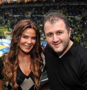 Özlem Yıldız'ın eşi Sinan Serter'den boşanacağı iddia edildi