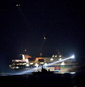 Mavi Marmara baskını, İsrail komandoları Türkleri öldürmelerini anlattı