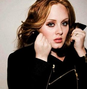 Adele, Time'ın 'Yılın en etkileyici isimleri' listesine girdi