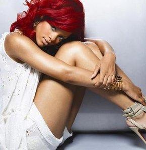 Rihanna Habertürk'e konuştu