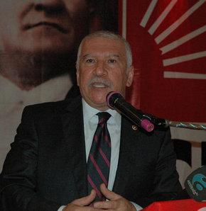 CHP'li Özgümüş'ün savaş iddiası