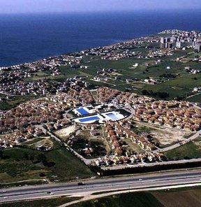Büyükçekmece Belediye Başkanı Akgün, Kumburgaz sahilinin yüzde 90'ının yıkılacağını söyledi