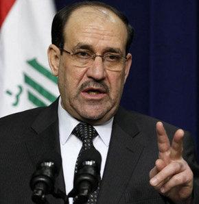 Barzani Bağdat'a rest çekti, Maliki'ye eylüle kadar süre verdi