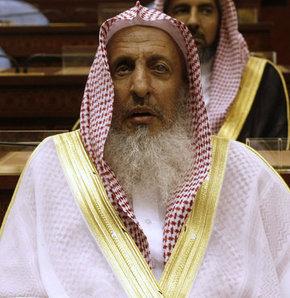 Suudi Arabistan Büyük Müftüsü Abdülazizi el Şeyh, şimdi de küçük kızların evlenmesine verdiği onayla gündemde