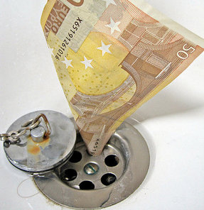 Ekonomik güven endeksi, Euro bölgesi