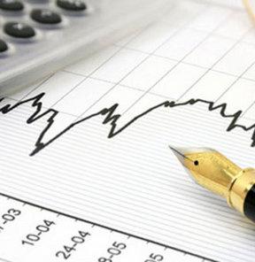 Merkez Bankası Başkanı Erdem Başçı, İstanbul'da yılın ikinci enflasyon raporunu açıklıyor, enflasyon raporu