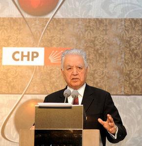 chp arap baharı konferansı, faruk loğoğlu, arap baharı