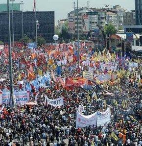 1 mayıs, istanbul, 1 mayıs günü istanbulda hangi yollar kapalı, 1 mayısta trafiğe kapalı yollar