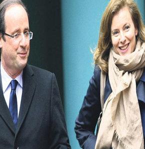 Fransa'da cumhurbaşkanlığı seçimleri