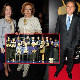 Afife Tiyatro Ödülleri...