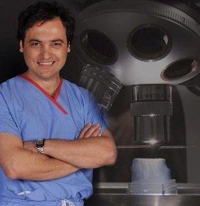 740075 detay - Türk doktordan tarihe geçecek buluş