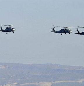 740107 detay - Kazak helikopterleri Aselsan ile uçacak