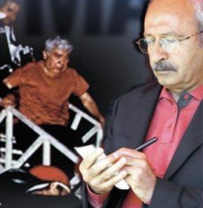 Madımak polisi anlattı, Kemal Kılıçdaroğlu'nun madımak röportajı