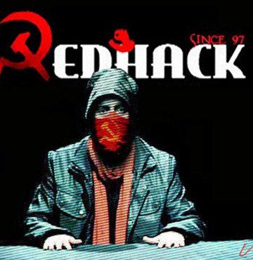 MİT'te RedHack alarmı