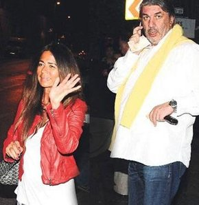 Mehmet Dereli ve Çiğdem Kayalı