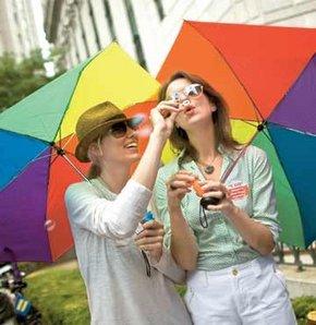 Türkiye eşcinsel evliliğe hazır mı?