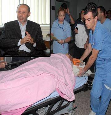 Eski milletvekili kazada hayatını kaybetti