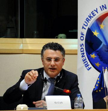 Osman Can'dan 'Kemalist' açıklaması
