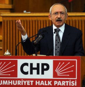 chp, kemal kılıçdaroğlu, chp grup toplantısı