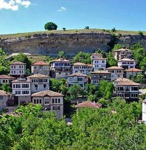 Safranbolu'ya rekor ziyaret!