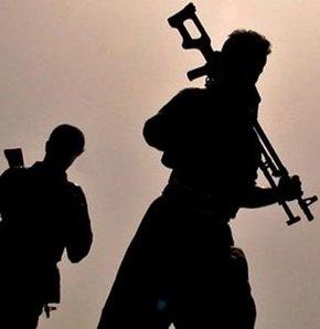PKK, Bitlis'te 6 köy korucuyu kaçırdı