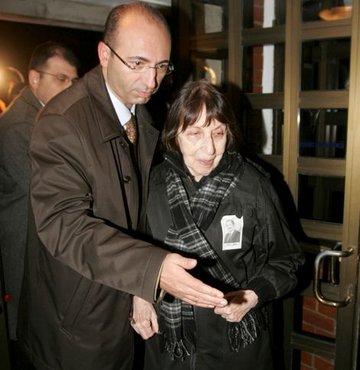 Ergenekon davası: Ecevit'in koruma müdürü dinlenecek