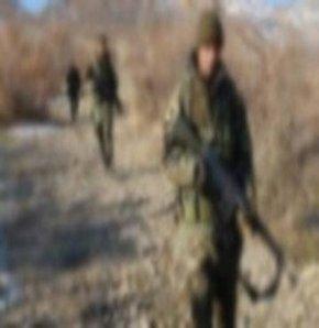 Diyarbakır-Muş sınırında çatışma