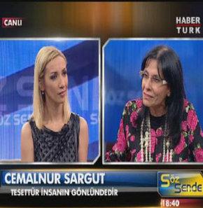 Cemalnur Sargut